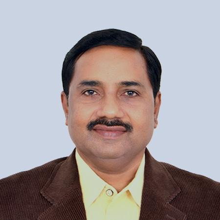 Dr. Prabhushankar H R