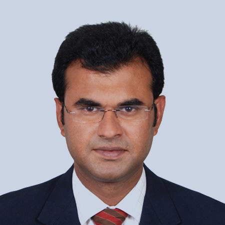 Mr. Siddharth K